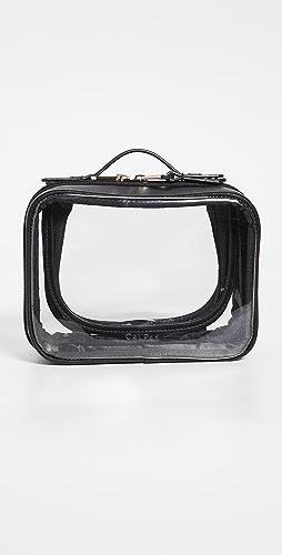CALPAK - 迷你透明化妆盒