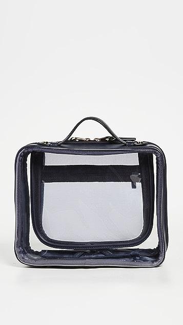 CALPAK 透明化妆盒