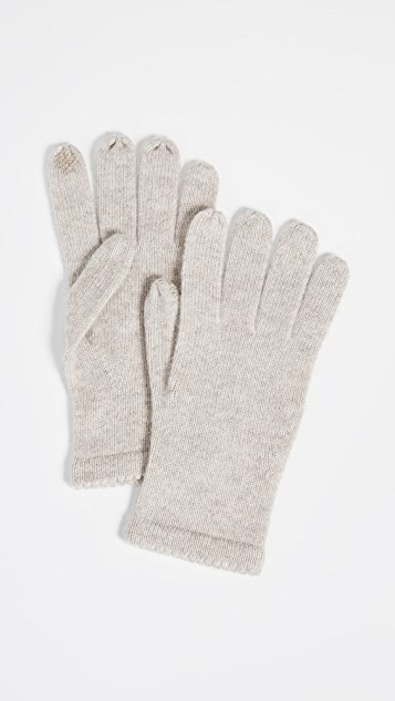 Carolina Amato Texting Gloves