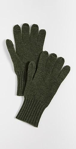 Carolina Amato - Cashmere Texting Gloves