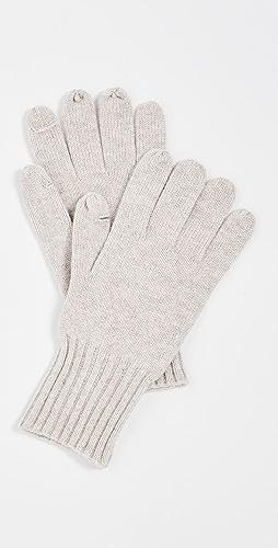 Carolina Amato - Ladies Hold It Gloves