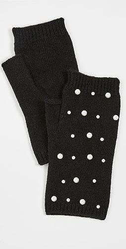 Carolina Amato - Scatter Fingerless Gloves