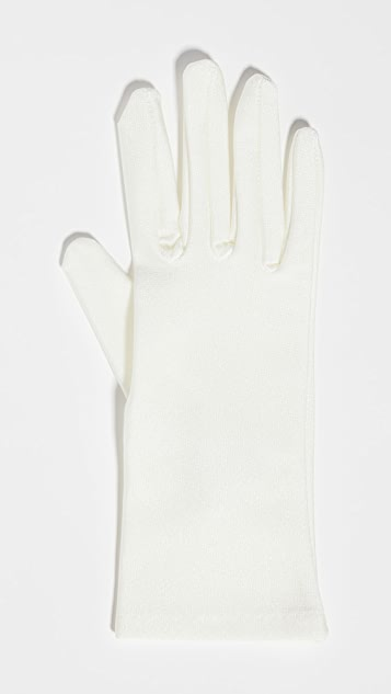 Carolina Amato Washable Nylon / Lycra Gloves