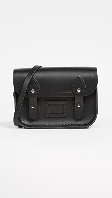 Cambridge Satchel Tiny Satchel - Black