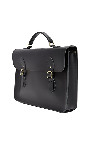 Cambridge Satchel Slim Document Case