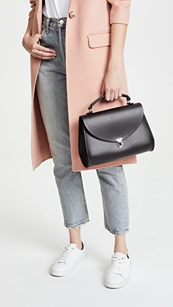 Cambridge Satchel The Poppy Bag