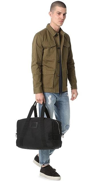 Cambridge Satchel Canvas Gym Bag