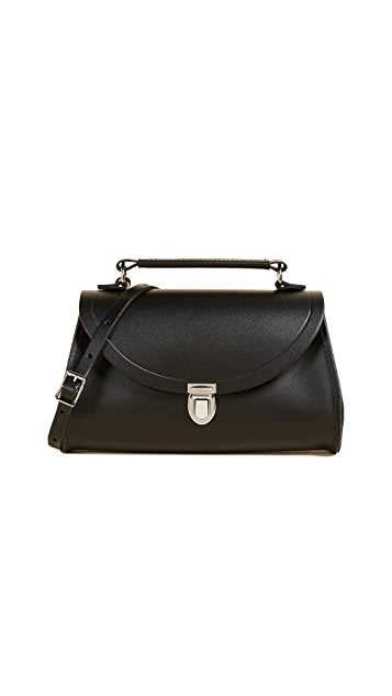 Cambridge Satchel Mini Poppy Bag