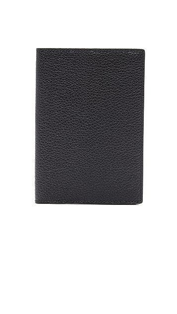 Cambridge Satchel Passport Case