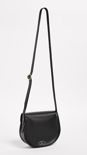 Cambridge Satchel Tassel Cross Body Bag