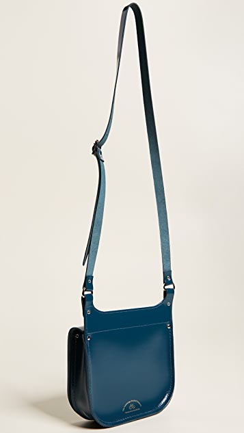 Cambridge Satchel Conductor Cross Body