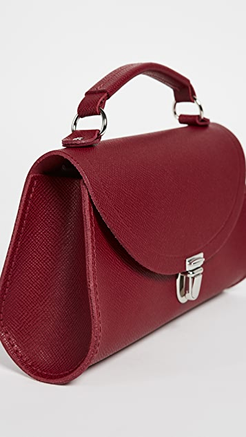Cambridge Satchel Mini Poppy Satchel