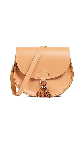 Cambridge Satchel Tassel Bag