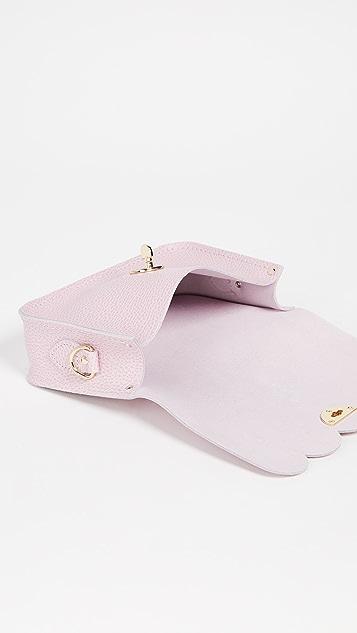 Cambridge Satchel Small Cloud Bag