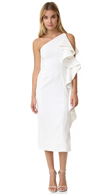 Womens Two Can Win Dress C/Meo Collective XWjfp4