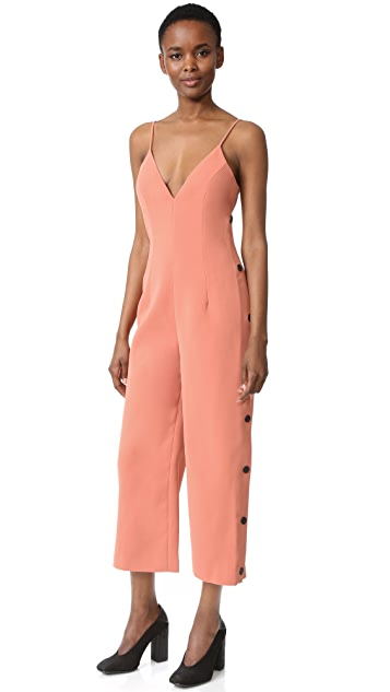 C/Meo Collective Dream Space Jumpsuit