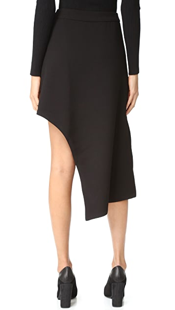 C/Meo Collective On My Mind Skirt