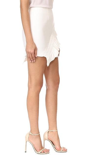 C/Meo Collective Double Take Skirt