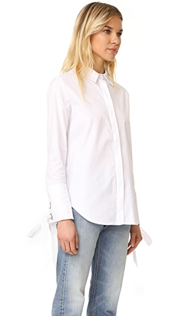 C/Meo Collective Objection Long Sleeve Shirt