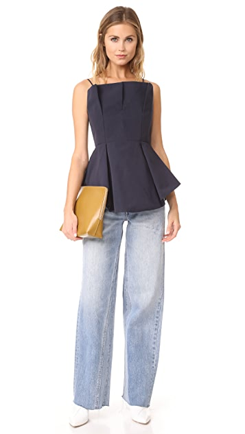 C/Meo Collective Conduit Top