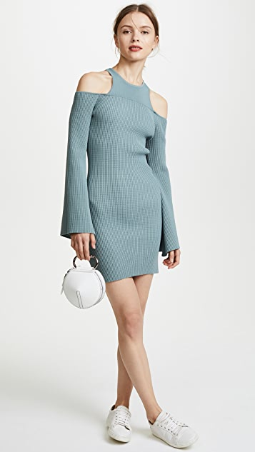 C/Meo Collective Emerge Knit Dress