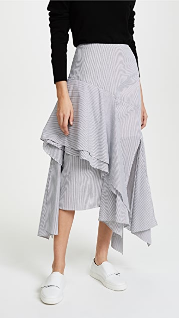 C/Meo Collective Take a Hold Skirt