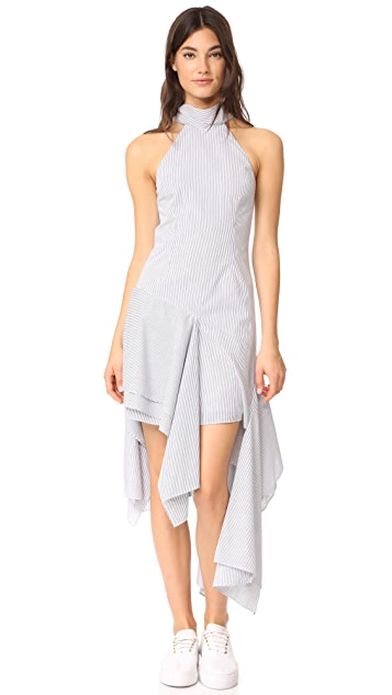 C/Meo Collective Take A Hold Dress
