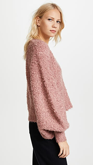 C/Meo Collective Progression Knit Pullover