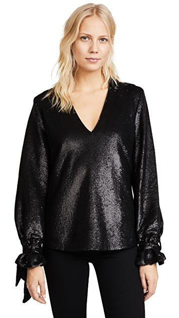 C/Meo Collective Illuminated Top