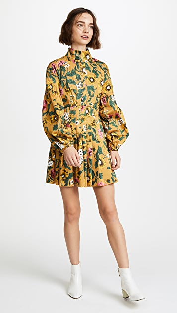 C/Meo Collective Another Lover Dress