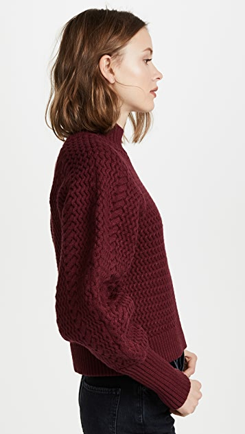 C/Meo Collective Aria Knit