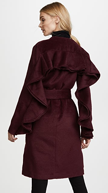 C/Meo Collective Orbit Coat