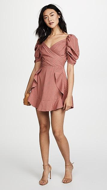 C/Meo Collective Lift Me Dress