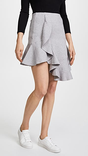 C/Meo Collective Phase Knit Skirt