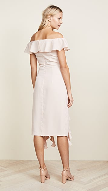 C/Meo Collective Dream State Dress