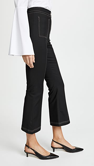 C/Meo Collective Get Right Pants