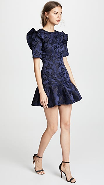 C/Meo Collective Levity Mini Dress