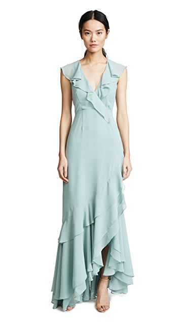 C/Meo Collective Be About You Maxi Dress