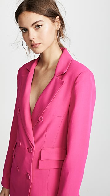 C/Meo Collective Own Light Blazer