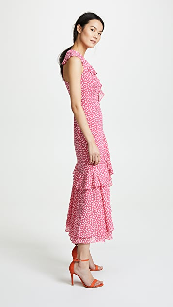 C/Meo Collective Be About You Midi Dress