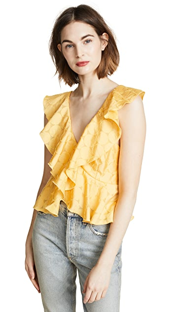 C/Meo Collective Magnetise Top