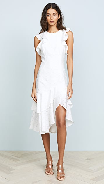 C/Meo Collective Magnetise Dress