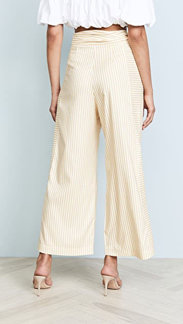 C/Meo Collective Believe in Me Pants