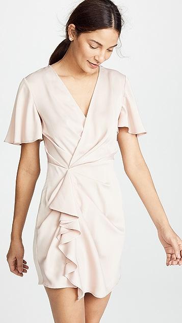 C/Meo Collective No Less Mini Dress