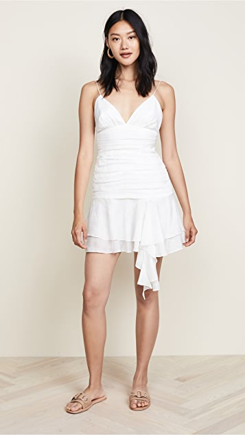 C/Meo Collective Solace Mini Dress