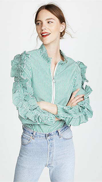 C/Meo Collective Temporary Love Shirt