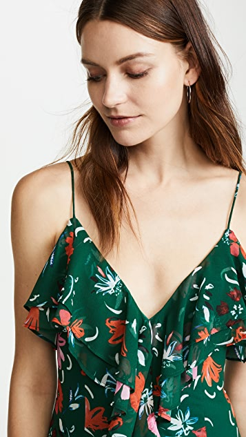 C/Meo Collective Elude Mini Dress