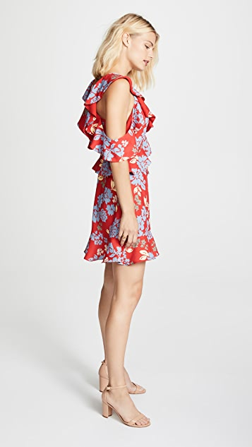 C/Meo Collective Questions Mini Dress