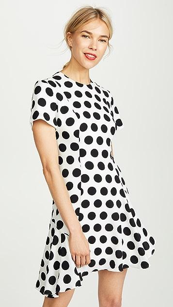 C/Meo Collective Unending Mini Dress