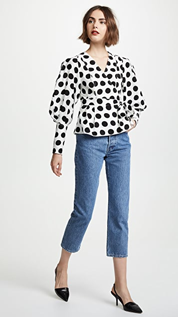 C/Meo Collective Unending Top